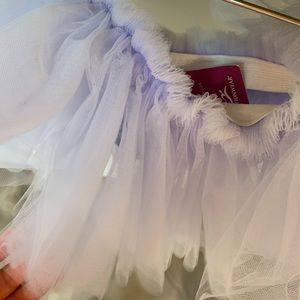 Motionwear Purple Tutu